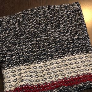 Roots muffler scarf